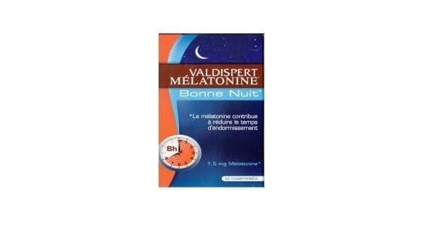 Valdispert - Melatonina