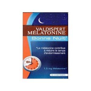 """Valdispert - Melatonina """"Buenas noches"""" ..."""