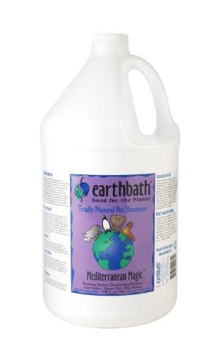 Earthbath Mediterranean Totally Natural 1 Gallon product image