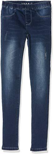 Esprit Kids Denim Jeans For Girl Niñas Azul (Medium Wash Denim 463)