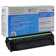 - Laser Toner, for LaserJet 1100/3200, 2500 Page Yield, Black, Sold as 1 Each
