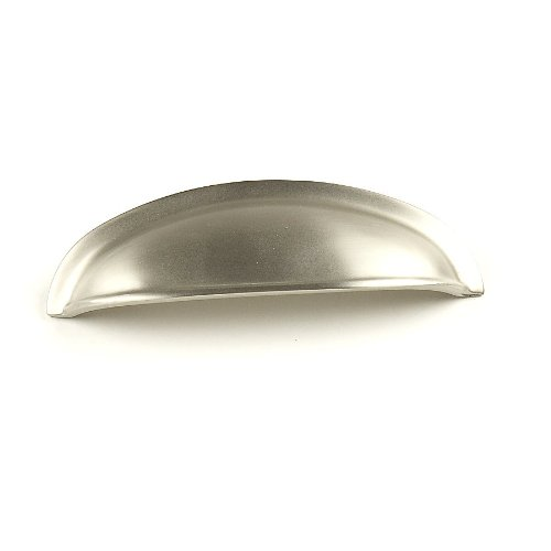 (Century Hardware 13543-DSN Hartford Solid Brass Cup Pull,)