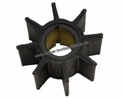 Sierra Water Pump Impeller for Nissan/Tohatsu Outboard 18-8921