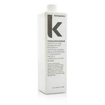 Kevin Murphy Young Again Masque 1000 ml/ 33.8 fl. oz liq. by Kevin Murphy (Image #1)