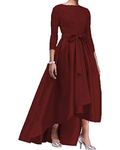 Women's High Low Evening Dresses