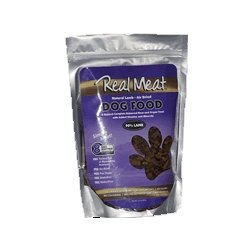 Real Meat Air Dried Dog Food Lamb (1 Pack), 5 oz Review