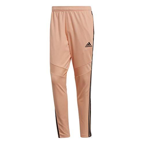 adidas Men's Standard Tiro 19 Pants, Glow