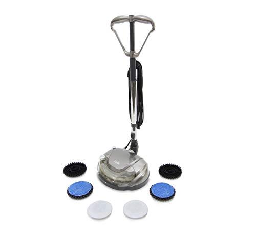 Prolux Hard Floor Cleaner Polisher Buffer Hardwood Grout Tile Scrubber Waxer Floor Mop