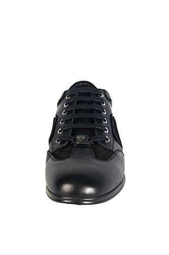 Versace Collection Formal Ii Uomo Sneaker Nero Nero La Venta En Línea En Línea Venta Barata 2018 Nueva Ofertas gp4dudw