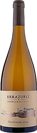 Chardonnay Las Pizarras Aconagua Costa - 2015 - Errazuriz ...