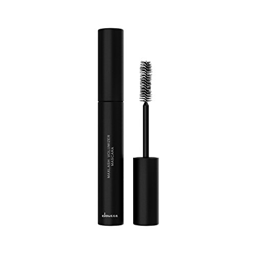 Doucce Maxlash Volumizer Mascara, Black, 13.5 Gram