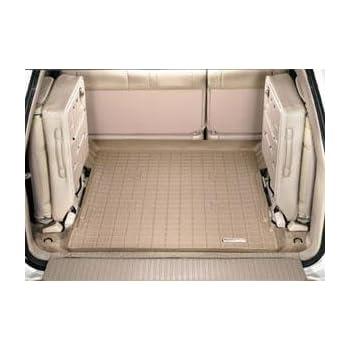 1998 2007 toyota land cruiser tan weathertech for 100 series land cruiser floor mats