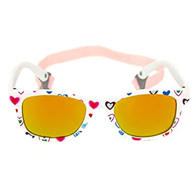 Baby Solo Babyfarer Baby Toddler Sunglasses/Infant Newborn Sunglasses