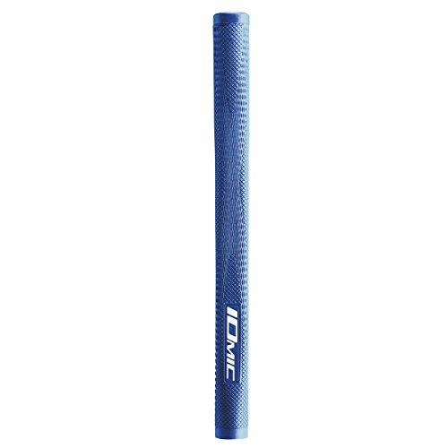 Iomic Absolute-X Putter Grip, 65g, Blue