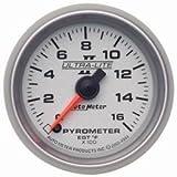 Auto Meter 4944 2-1/16IN U/L II