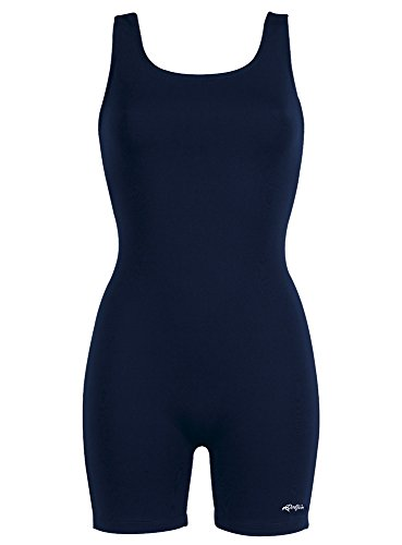 Dolfin AQUASHAPE Women's Solid AQUATARD Navy Size 22