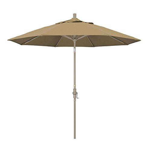 California Umbrella Aluminum Market Collar