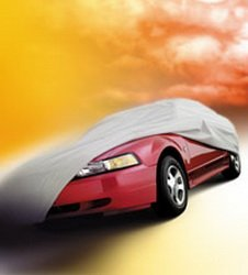 Gray 142-22265 WOLF 200 Series Lightweight Indoor//Outdoor Custom Fit Car Cover
