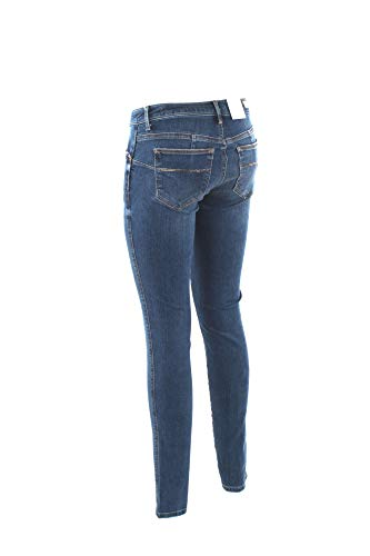 Guess Denim Primavera 26 Donna W92aj2 Jeans Estate D3lb0 2019 p7aqrwpx4