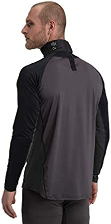 Bauer Youth NG Core Long Sleeve Top with Built-In Neck