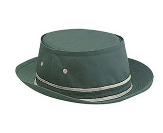 Cotton Twill Fishermen Hats (M) (L) - By Fashion Destination