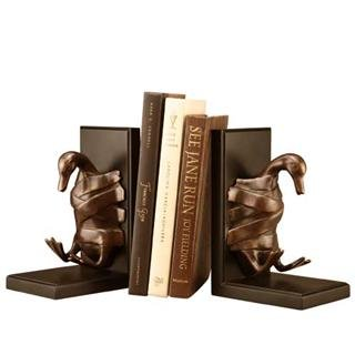 Duck Bookends - 4