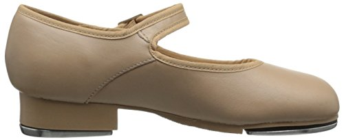 Tap Caramel Jane Shoe Mary Women's 3800 Capezio IxFqCAw0q