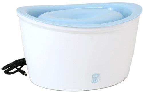 dogit 91400 Trinkbrunnen Fresh & Clear für Hunde und Katzen, 6 l