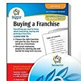 Buying a Franchise, , 1595462171