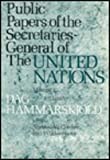 img - for [ { PUBLIC PAPERS OF THE SECRETARIES GENERAL OF THE UNITED NATIONS: VOLUME 2 (PUBLIC PAPERS OF THE SECRETARIES-GENERAL OF THE UNITED NATIO) } ] by Cordier, Andrew W (AUTHOR) Jan-01-1978 [ Hardcover ] book / textbook / text book