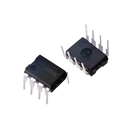 3PCS AMC1200 Encapsulation:DIP8,Fully-Differential Isolation Amplifier Low