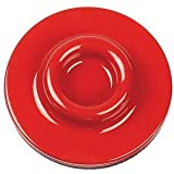 The Original Slipstop Endpin Rest for Cello - Red