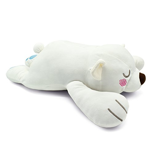 polar bear plushies - 3