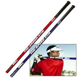 speed stik golf swing trainer red sports. Black Bedroom Furniture Sets. Home Design Ideas