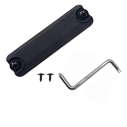 Handle Switch - DEF Trunk Hatch Liftgate Back Door Handle Switch Latch Release Button Rubber Cover for Toyota Prius Avalon Sequoia Camry 4Runner Sienna Scion Lexus 84905-47010 84840-21010