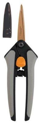 Fiskars 399218-1001 Micro Tip Pruning Snip 2 Count by Fiskars