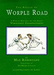 The Ballad of Worple Road: Poetic History of Early Wimbledon