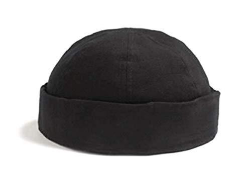 Dexter Cap - Black