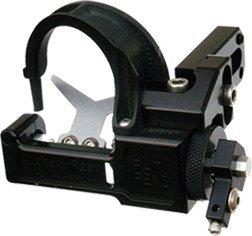 Hamskea Archery Solutions Micro Tune Versa Rest Right Hand W/Containment 5/8'' Limb
