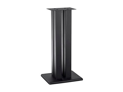 Monoprice Monolith 24 inch Speaker Stands (Each) by Monoprice