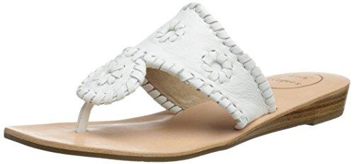 White Sandal Women's Jack Rogers Capri xnqF1xZO
