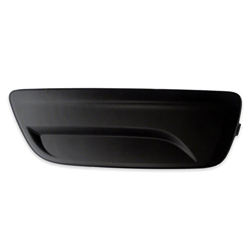 (Crash Parts Plus Front Right Bumper Insert for 13-14 Chevrolet Malibu GM1039141)