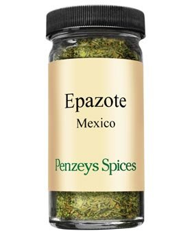 - Epazote By Penzeys Spices .7 oz 1/2 cup jar