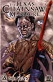 The Texas Chainsaw Massacre The Grind Issue 1 Cover A (Avatar)