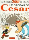 """Afficher """"Astérix n° 21 Le Cadeau de César : Vol.21"""""""
