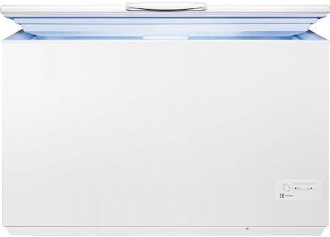 Electrolux EC4230AOW2 - Congelador Horizontal Ec4230Aow2 Con Low ...