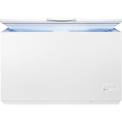 Electrolux EC4230AOW2 - Congelador Horizontal Ec4230Aow2 Con Low Frost