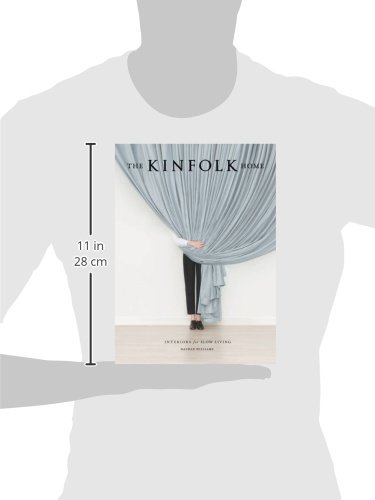 The Kinfolk Home: Interiors for Slow Living by Artisan Publishers (Image #3)