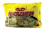 Noodle Canton (Lucky Me Pancit Canton Original 65g)