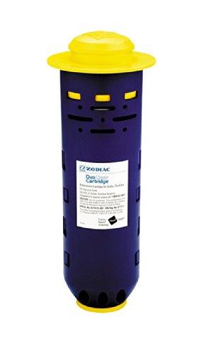 35k Gallons (Zodiac W28001 Nature 2 DuoClear tridge 35 K)